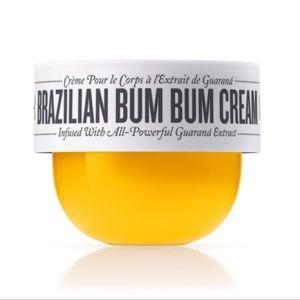 Sol De Janeiro Makeup - BRAND NEW Sol De Janeiro Brazilian Bum Bum Cream